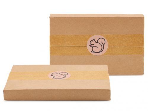 Seal sticker | Formaat 105 x 150 mm