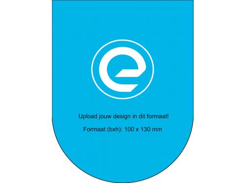 Speciale vorm - ronde onderkant